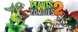 Plants vs Zombies 2 для компьютера