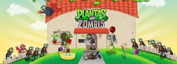 Plants vs. Zombies на русском для компьютера