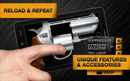 Weaphones: Firearms Simulator (Симулятор оружия)