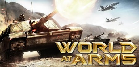 World at Arms на андроид