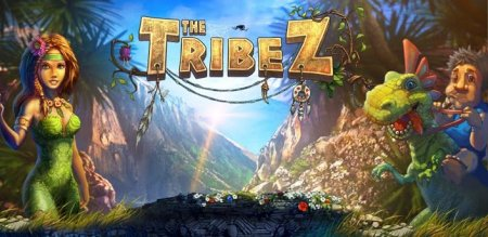Tribez (Туземцы) на андроид