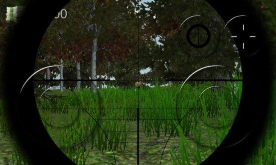 Russian Hunting 4x4 (Русская охота 4x4)