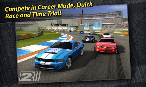 Real Racing 3 (Реал Рейсинг 3)