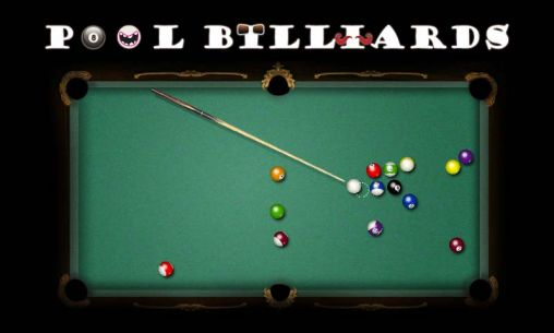Pool Billiards (Бильярд)