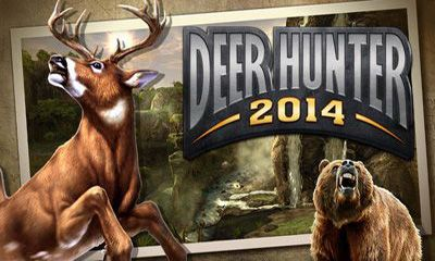 Deer hunter 2014 (Охота) на андроид