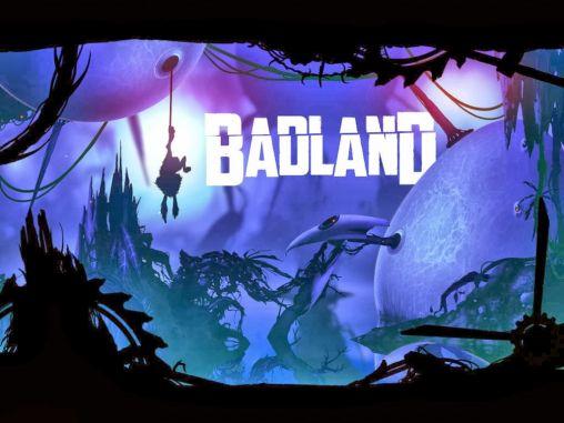 Badland (Гиблая земля)