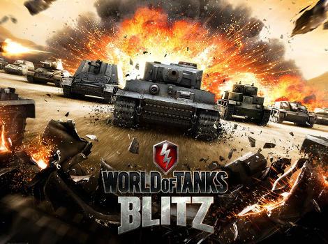 World of Tanks (Мир танков) на андроид