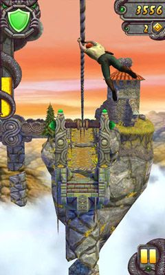 Temple Run 2 (Побег из Храма 2)