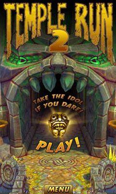 Temple Run 2 (Побег из Храма 2) на андроид